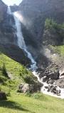 Engstigen falls near Adelboden