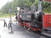 Achensee cog railway