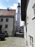 Landberg am Lech