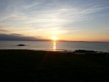 Sunset at Kintra Farm, Islay