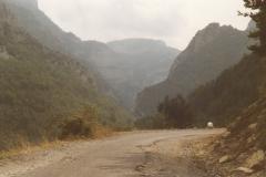 4.poor road